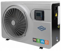 Pool Wärmepumpe 26 kW 400V~ mit Invertertechnik & Titan-Wärmetauscher Schwimmbad