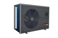 Cillit Wärmepumpe Fullinverter bis 45 m³ Stufenl.geregelt WIFI Schwimmbadheizung