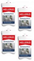 MELLERUD Zementschleier Entferner 2,5 l gegen Zementreste Salpeterausblühungen