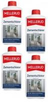 MELLERUD Zementschleier Entferner 1,0 l gegen Zementreste Salpeterausblühungen