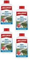 MELLERUD Algen- und Grünbelag-Entferner 1 | 2 | 4 Liter Konzentrat Reiniger