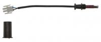 Körting Fotowiderstand Fotozelle QRB1B-A017 A25B für Jet 4.5 bis 1998 | 611190