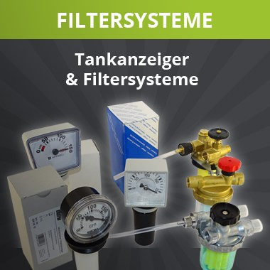 Filtersysteme