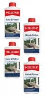 MELLERUD Stein & Platten Intensivreiniger 1 | 2 | 4 Liter für alle Steinarten