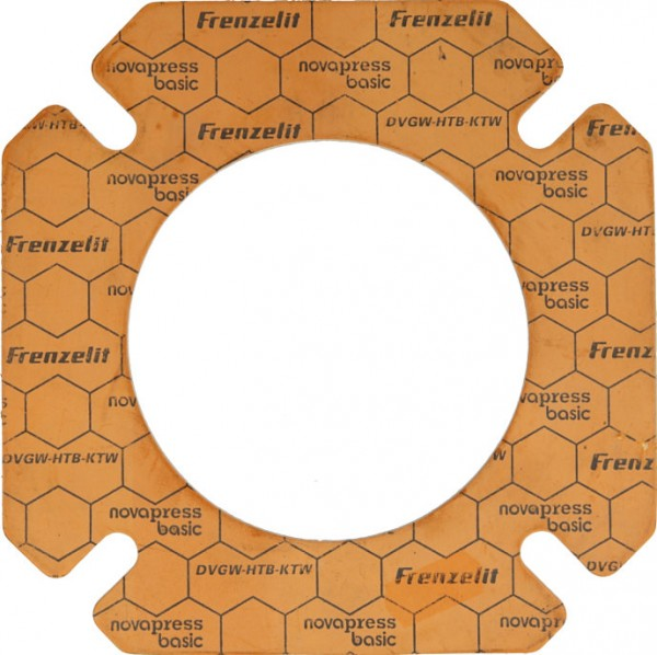 Elco Isolierflanschdichtung 170 x 163 x 3 mm,KL20.1, Nr. 1968492173