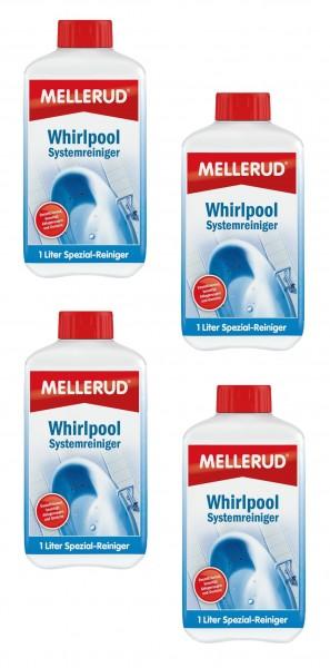 MELLERUD Whirlpool-Systemreiniger 1 | 2 | 4 Liter Pool Spezial-Reiniger