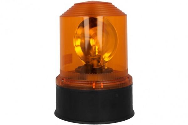 Drehspiegelleuchte Orange 240V Rundumkennleuchte