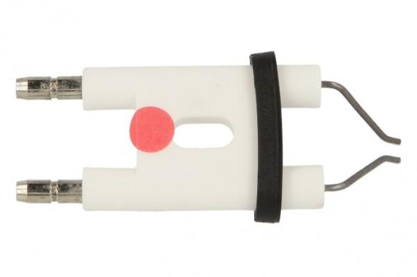 Olymp Doppelzündelektrode,1.11 LN, 25 DV LN,..Nr. ET140258