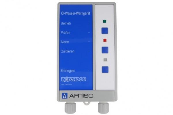 Afriso Öl-Wasser-Warngerät ÖWWG 3