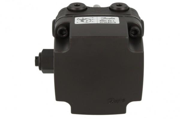 Ölpumpe Danfoss RSH63 11 links,Nr.070L6310