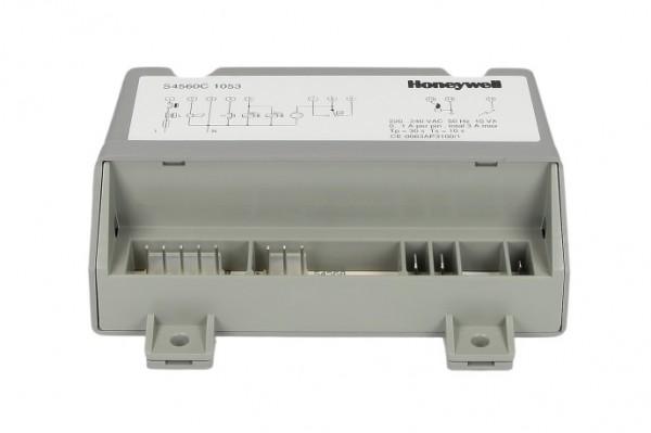 Honeywell Steuergerät S4560C1053