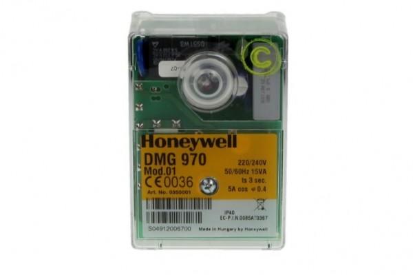 Honeywell Steuergerät DMG970 - N Mod.01