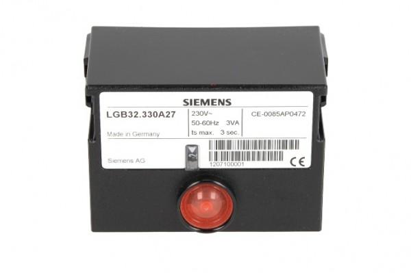 MHG Gasfeuerungsautomat LGB32.330A27,GE 1.10 LN,...Nr.95952490029