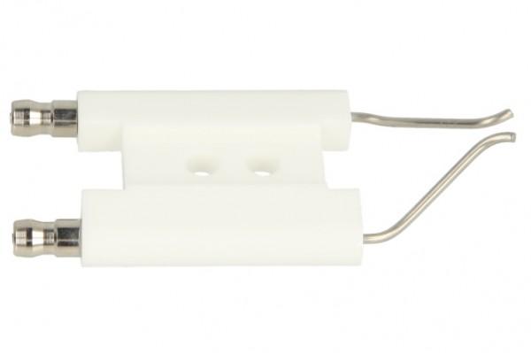 Giersch Doppelzündelektrode,R20-Z-L-BI Nox,Nr.479012531