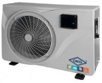 Pool Wärmepumpe 18 kW 230V~ mit Invertertechnik & Titan-Wärmetauscher Schwimmbad