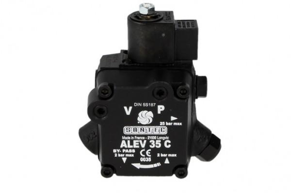 Buderus Ölpumpe ALEV35C,BE1.0-2.3, BE-A ,Nr.8718578019