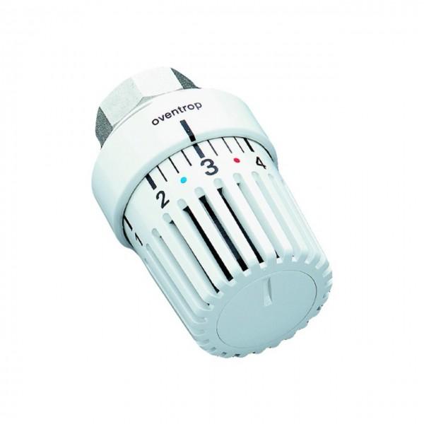 Oventrop Thermostatkopf Uni LH M30 x 1,5 Nullstellung,Nr.1011465