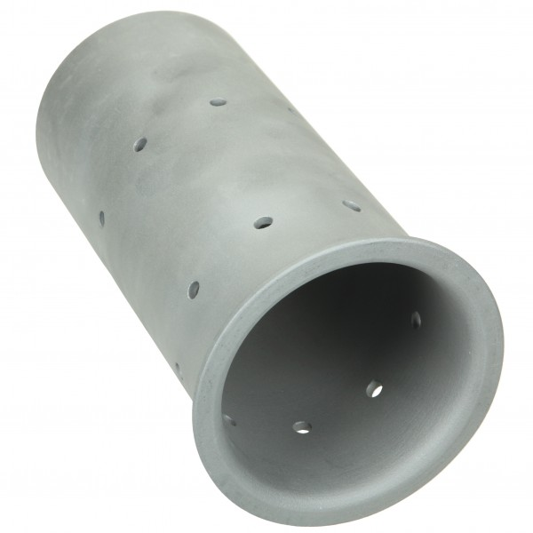 MHG Brennerrohr Keramik 12 x 4 mm,RE 1.1,Nr.95.22240-0108