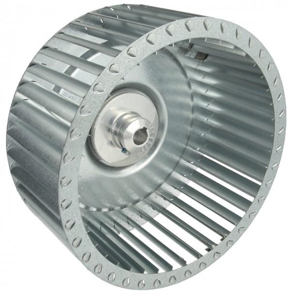 Weishaupt Gebläserad TLR-S 170 x 71 mm,W30,Nr. 24130008032