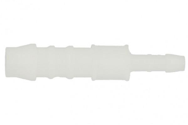 Verbinder aus Kunststoff 4 mm/4 mm