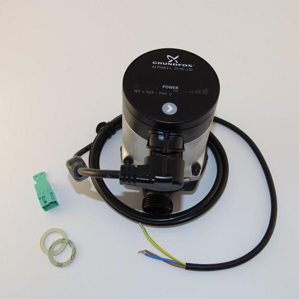 Brötje Heizungspumpe Alpha Pro 2L 15-60/130mm Hersteller-Nr.: 677530