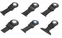 Bosch Tauchsägeblatt Starlock AIZ 32 / 20 & AII 65 APB für Multi-Cutter