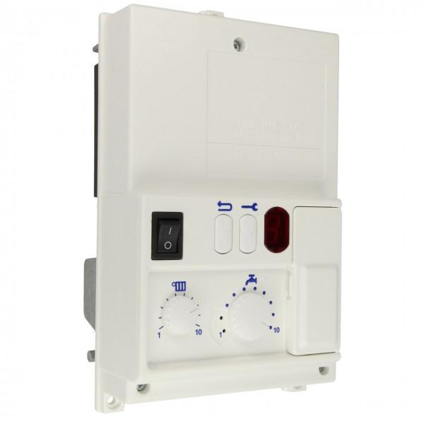 Buderus Brennerautomat UBA 1.5 ZETHOS,GB112, GB122, U11x/12x,Nr.7746700076