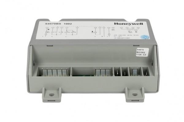 Honeywell Steuergerät S4570BS1002