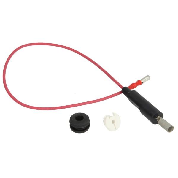 Riello Ionisationskabel für Gulliver,BS1-911T1, BS1D-915T1, ...Nr.3008490