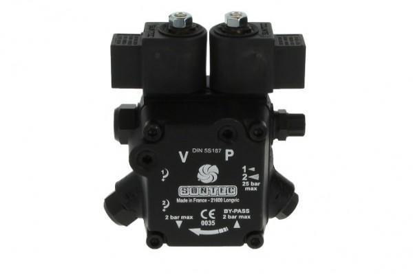 Weishaupt Ölbrennerpumpe AT2V55CK 9605 4P0700,WL40-LN,Nr. 601866