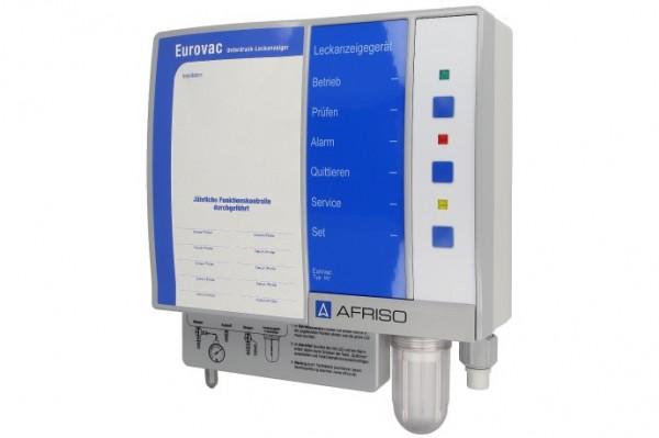 Afriso Leckanzeigegerät, Vakuum Eurovac NV