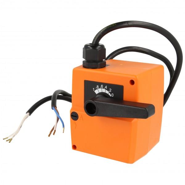Mischermotor Belimo HT230-3-S
