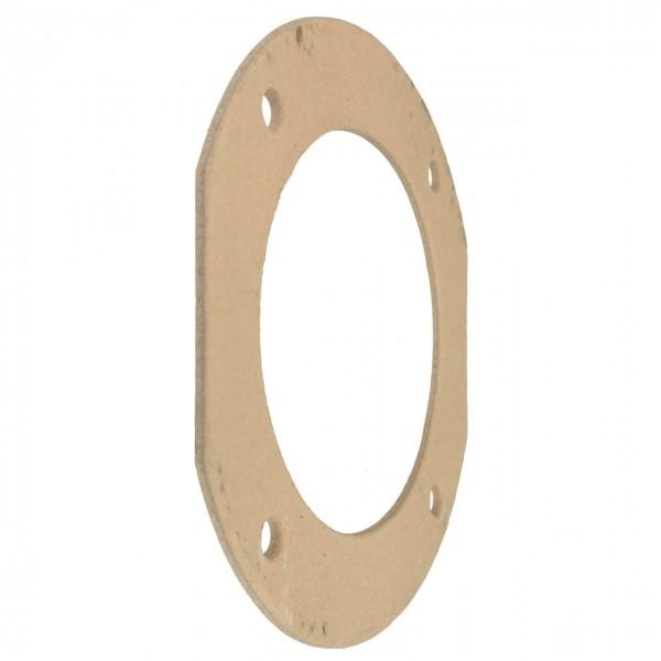 Flanschdichtung für Riello: 394T1, 397T1, 917T1 Ø 135 x 205 mm,Nr. 3005813