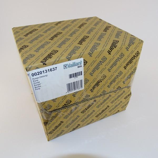 Vaillant Heizungspumpe VSC 126-196/3-5 (R1) Hersteller-Nr:0020131637