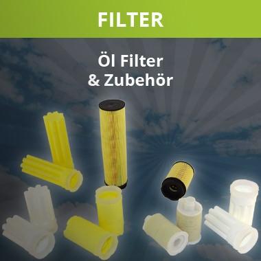 Öl-Filter und Zubehör
