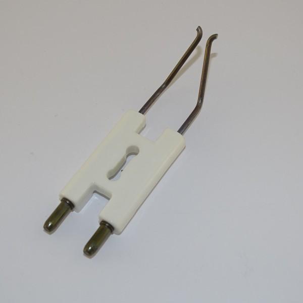Zündelektrode für Weishaupt WL30 LN WL40 LN Hersteller-Nr.: 2413001018/7