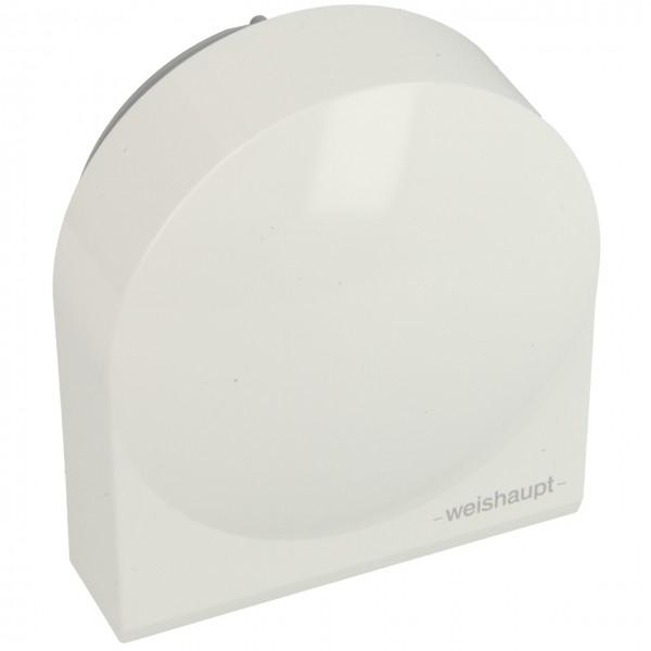 Weishaupt Außenfühler NTC 600 komplett,WTC,WRS ,Nr. 48100000902