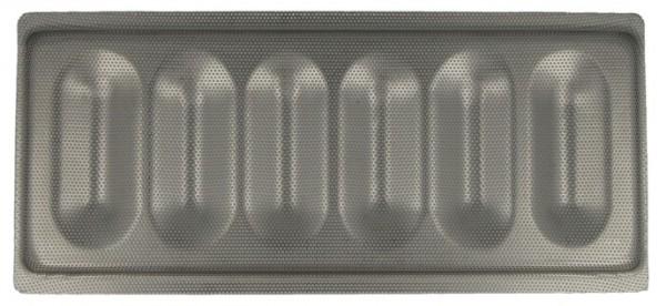 Buderus Lochplatte,GB112,GB142-15,GB24,GB30,BK11, Nr.7100920
