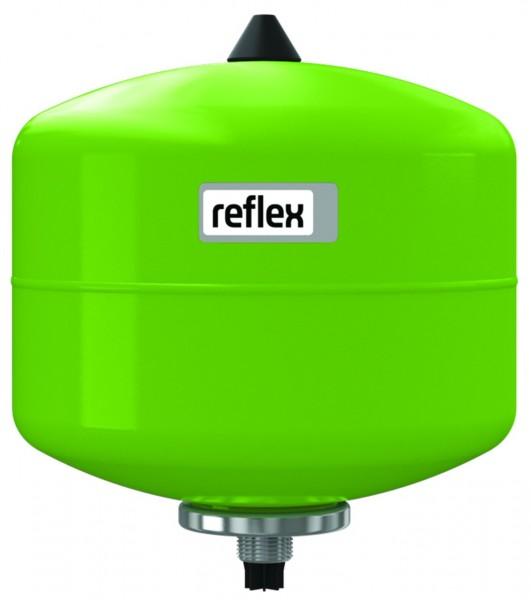 Ausdehnungsgefäss Reflex Refix DD Typ 8 Vordruck 4 bar