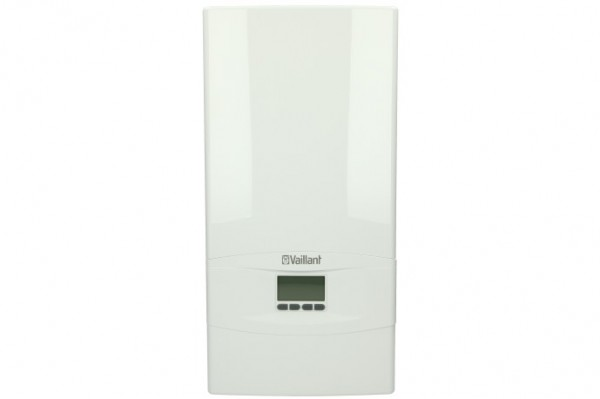 Vaillant Durchlauferhitzer electronicVED E 21/7 plus Hersteller-Nr.:0010007724