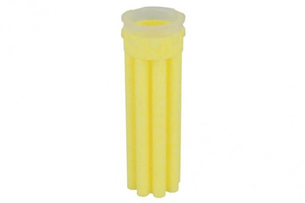 Siku Heizölfiltereinsatz, Magnum Filter Sternform, 50-75 µm, Baulänge 118mm