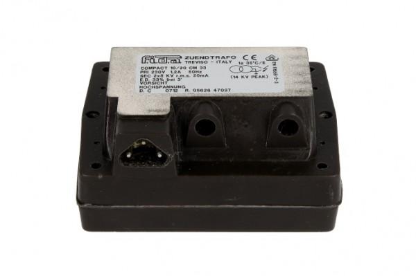 Intercal Zündtransformator,SL(V) 11-33/2, SL 44/2...Nr.88700550050