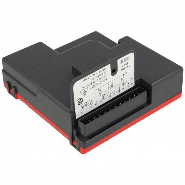 Brötje-Chappee-Ideal Steuergerät S4565 C 1025B,Nr.S17000602