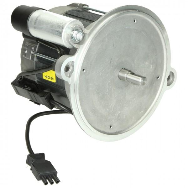 Weishaupt Motor ECK05/A-2,WL30, WG30,Nr. 24031007032