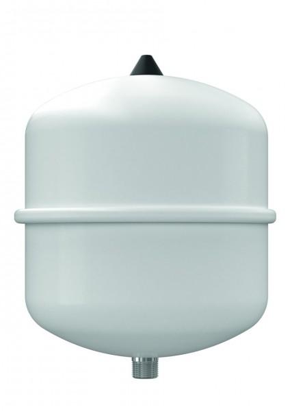 Membran-Ausdehnungsgefäss Reflex N 8 Liter Betr.3 bar weiss EU-Ausführung