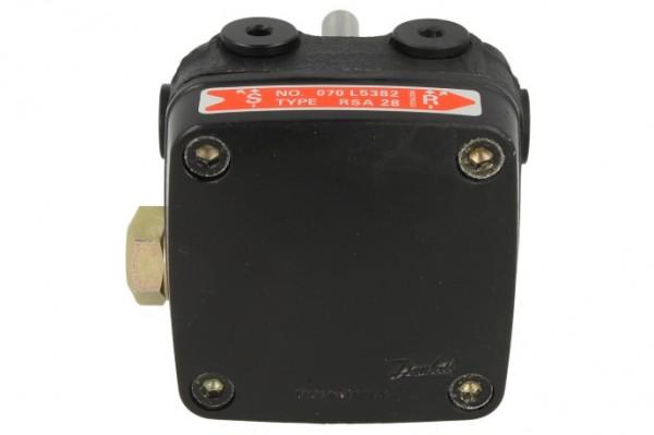 Ölpumpe Danfoss RSA28,Nr. 070L5382
