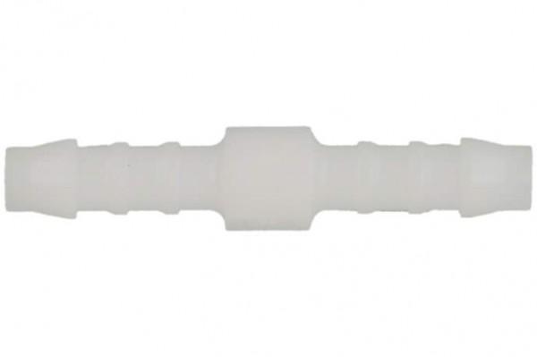 Afriso Schlauchverbinder für PE-Messleitung 6x6 mm