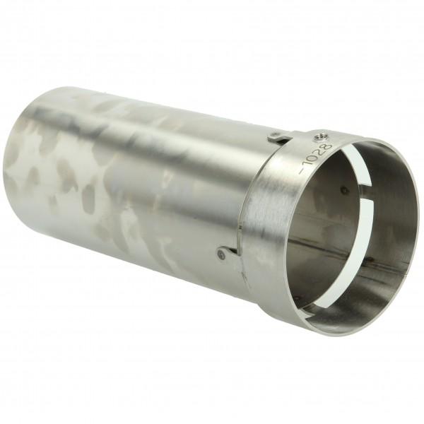 MHG Brennerrohr 235 x 108 mm,RZ 2.8,Nr. 95.22240-1028