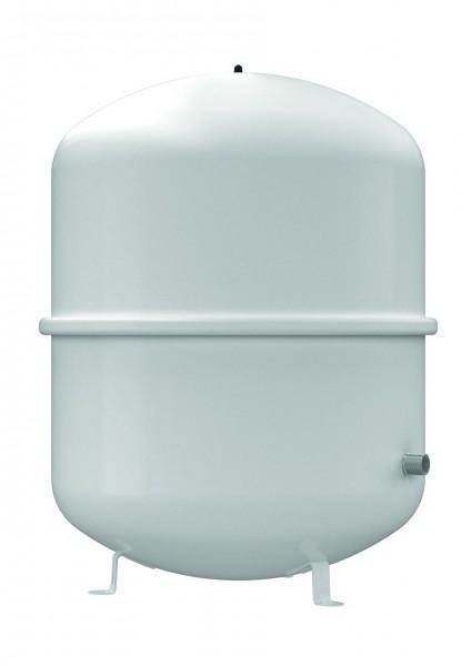 Membran-Ausdehnungsgefäss Reflex N 50 Liter Betr.3 bar weiss EU-Ausführung