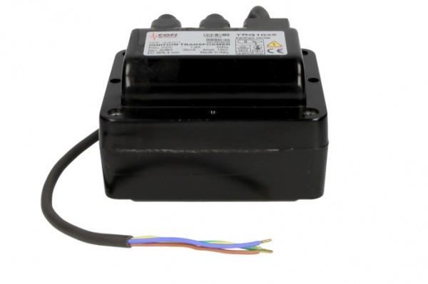 TRG1035, COFI Zündtransformator Riello, Ecoflam, FBR